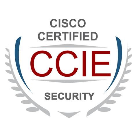 Cisco Certified Internetwork Expert (Security)