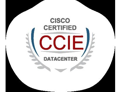 CCIE Data Center